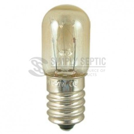 7 WATT REPLACEMENT BULB