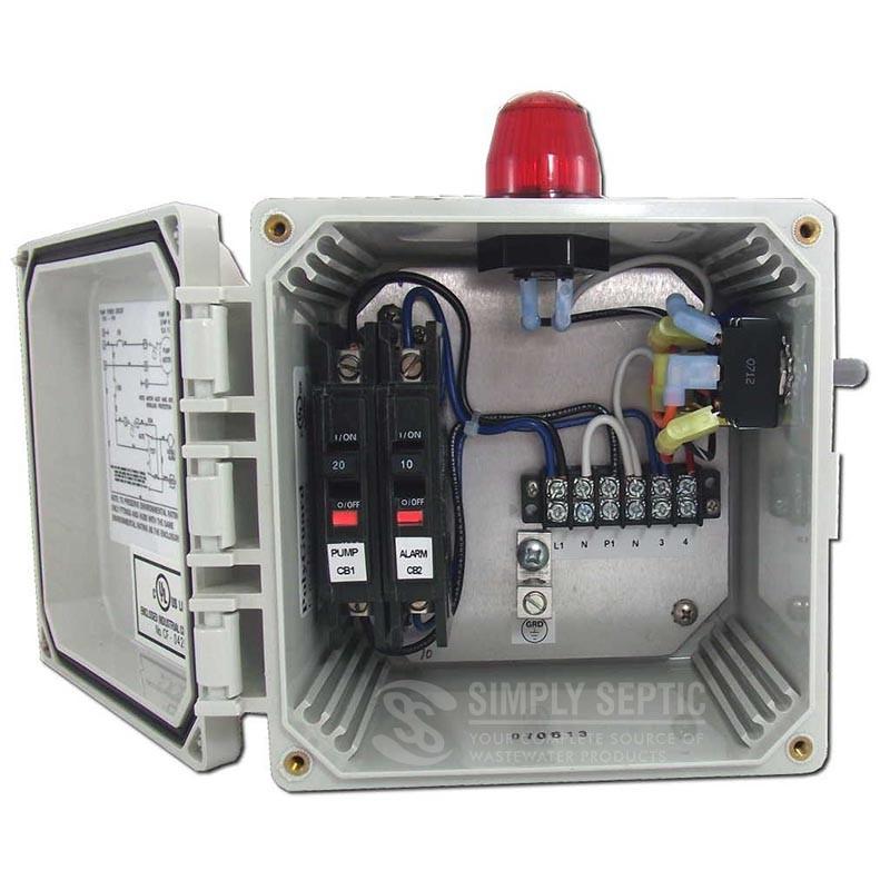 Spi Bio Hwap Control Panel