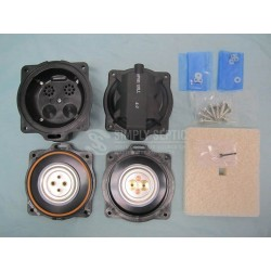 REBUILD KIT FOR HIBLOW 100LL/120LL
